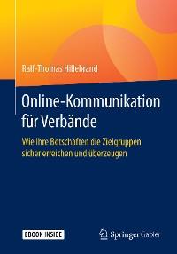 Cover Online-Kommunikation für Verbände