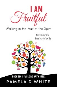 Cover I Am Fruitful