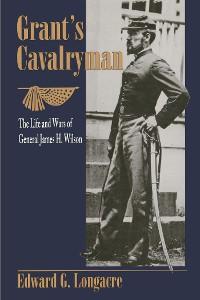 Cover Grant's Cavalryman