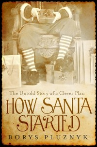 Cover How Santa Started
