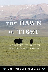 Cover The Dawn of Tibet