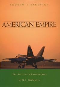 Cover American Empire