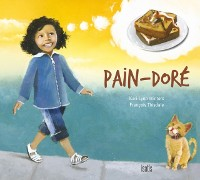 Cover Pain-Dore