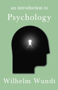 Cover Introduction to Psychology