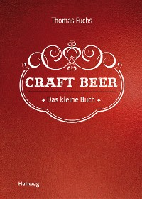 Cover Craft Beer