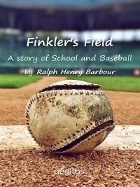 Cover Finkler's Field