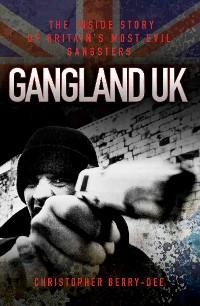 Cover Gangland UK