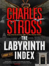Cover The Labyrinth Index