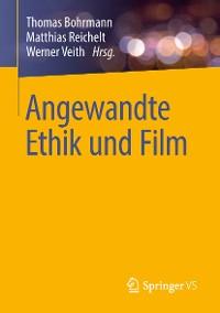 Cover Angewandte Ethik und Film