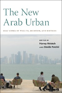 Cover The New Arab Urban