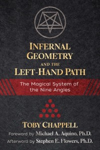 Cover Infernal Geometry and the Left-Hand Path