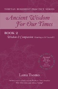 Cover Wisdom and Compassion (Starting with Yourself)
