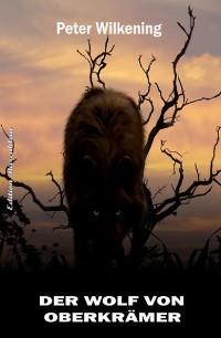 Cover Der Wolf von Oberkrämer