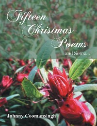 Cover Fifteen Christmas Poems and Some...