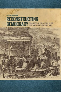 Cover Reconstructing Democracy