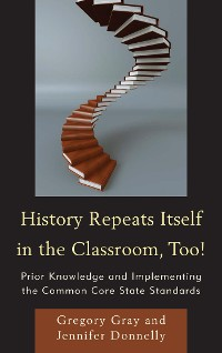 Cover History Repeats Itself in the Classroom, Too!
