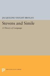 Cover Stevens and Simile