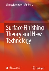 Cover Surface Finishing Theory and New Technology