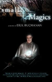 Cover Small Magics