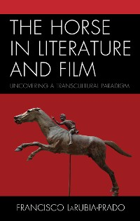 Cover The Horse in Literature and Film