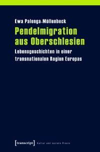 Cover Pendelmigration aus Oberschlesien