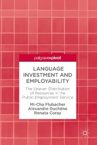 Cover Language Investment and Employability