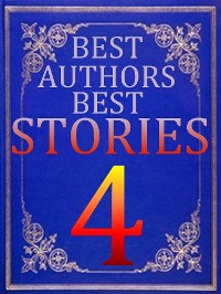 Cover BEST STORiES BEST AUTHORS - 4