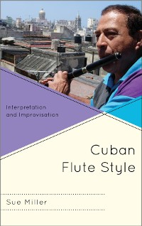 Cover Cuban Flute Style
