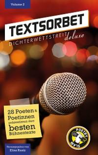 Cover Textsorbet - Volume 2