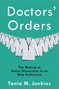 Cover Doctors' Orders