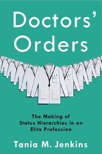 Cover Doctors' Orders