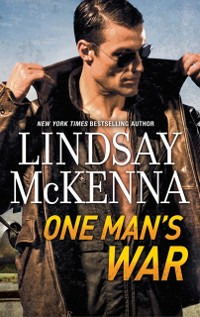 Cover One Man's War