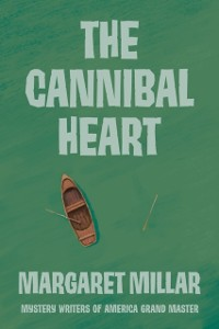 Cover Cannibal Heart