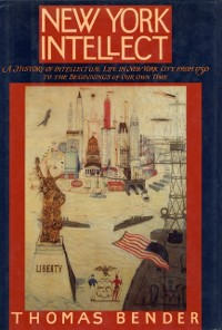 Cover NEW YORK INTELLECT