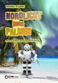 Cover Nordlicht über Palmen