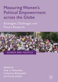 Cover Measuring Women's Political Empowerment across the Globe