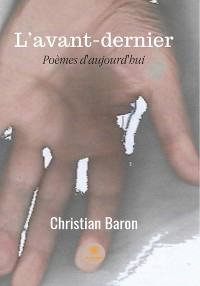 Cover L'avant-dernier