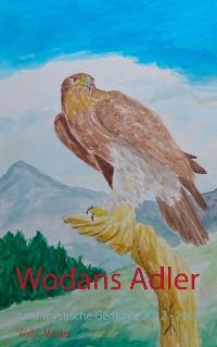 Cover Wodans Adler