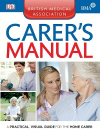 Cover BMA Carer's Manual