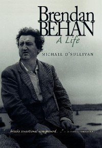 Cover Brendan Behan