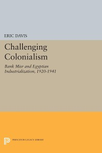 Cover Challenging Colonialism
