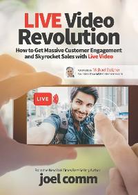 Cover Live Video Revolution