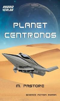 Cover Planet Centronos