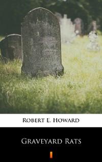 Cover Graveyard Rats