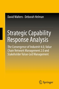 Cover Strategic Capability Response Analysis