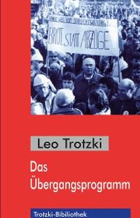 Cover Das Übergangsprogramm