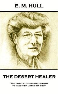 Cover Desert Healer