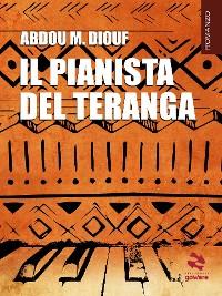 Cover Il pianista del Teranga
