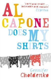 Cover Al Capone Does My Shirts