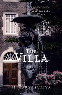 Cover The Villa